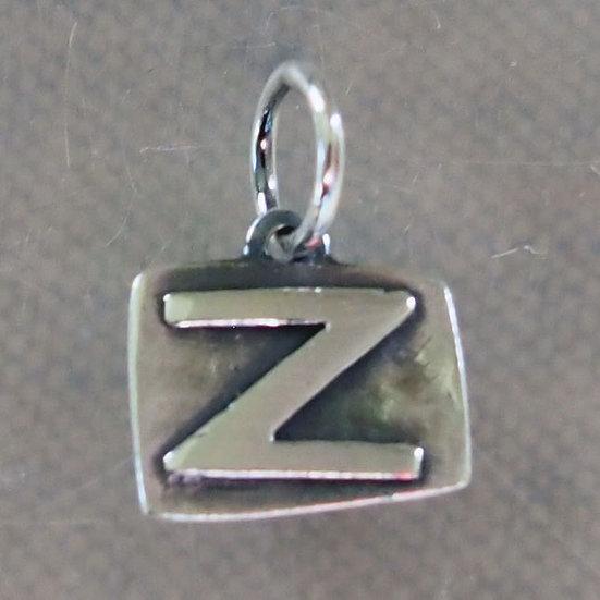 REVERSIBLE LETTER CHARM Z1
