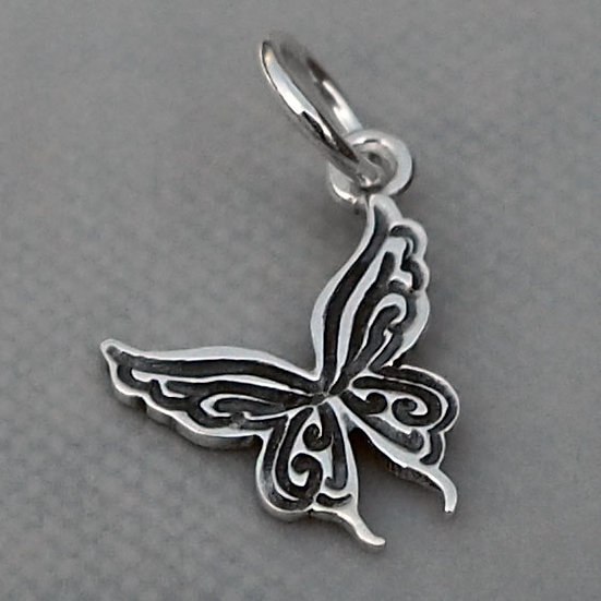 FAIRY WINGS CHARM