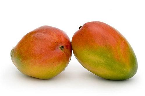 Kombucha: Mango & Passion Fruit