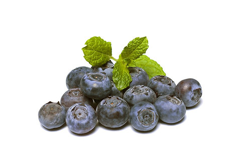 Blueberry Basil
