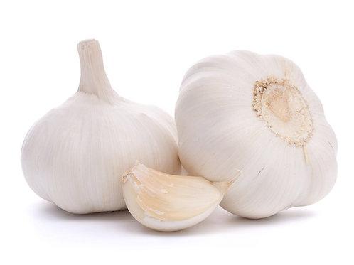 Garlic & Lemon shots