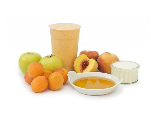 Apricot & Peach