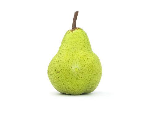 Pear & Fennel