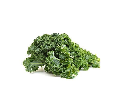 Kale shots
