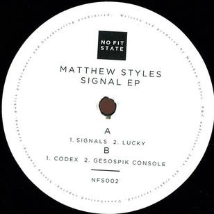 Matthew Styles - Signals (NoFitState)