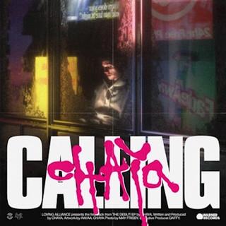 Chaya - Calling