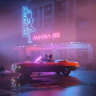 Amaria BB - Slow Motion (Kooldrink Remix)