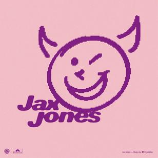 Jax Jones - Crystalise