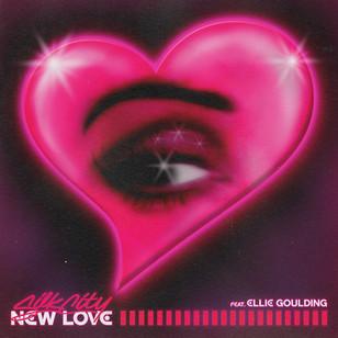 Silk City & Ellie Goulding