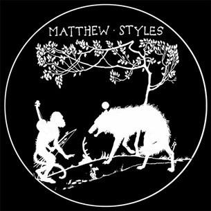 Matthew Styles-We Said Nothing (Diamonds & Pearls