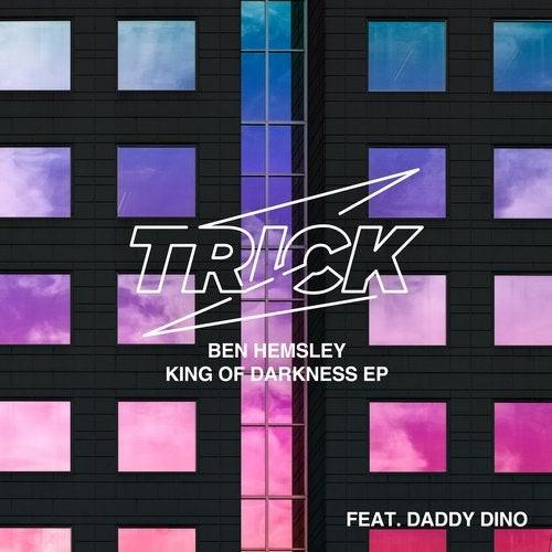 Ben Hemsley - King Of Darkness EP