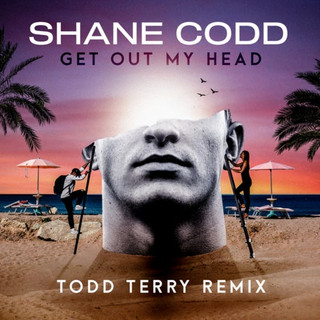 Shane Codd - Get Out Of My Head