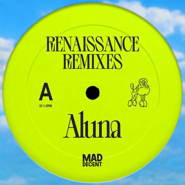 Aluna & KAYTRANADA - The Recipe (Bella Boo Remix)