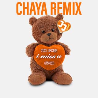 Jax Jones Chaya Remix