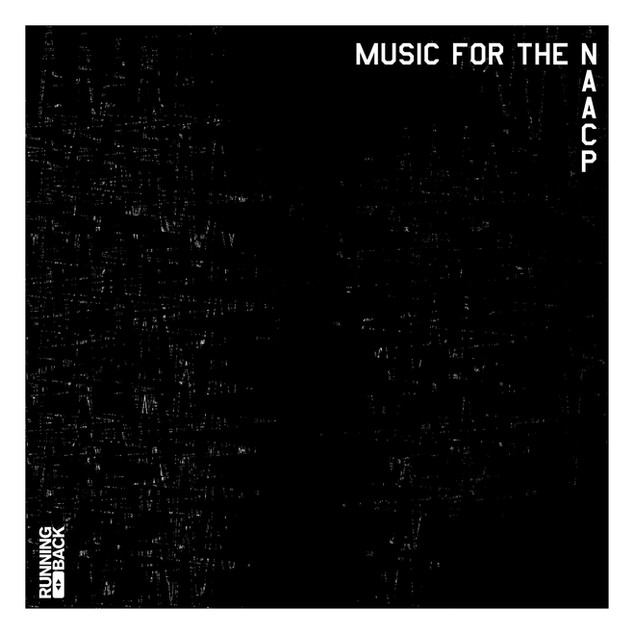 Various - Music for the NAACP