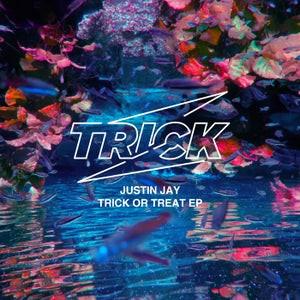 Justin Jay -Trick or Treat