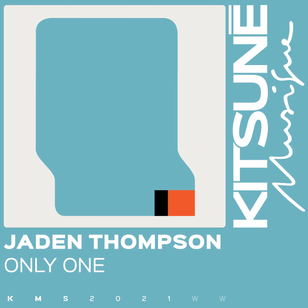 Jaden Thompson - Only One