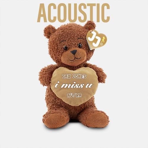 Jax Jones Acoustic