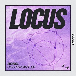 Rossi - Checkpoint EP