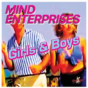 Mind Enterprises- Girls & Boys