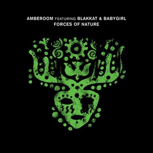 Blakkat & Amberoom - Forces of Nature -