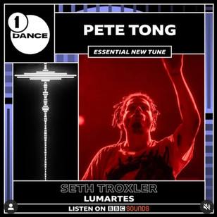 Seth Troxler - Lumartes