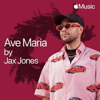 Jax Jones Ave Maria
