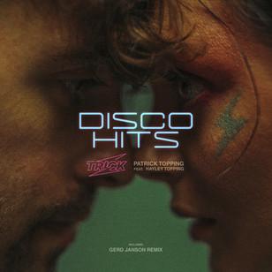 Patrick Topping - Disco hits