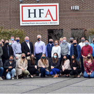 HFA Unveils New Headquarters in Lakewood