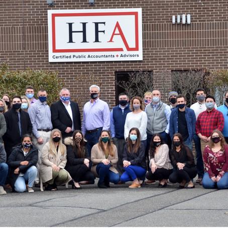 HFA Unveils New Headquarters in Lakewood