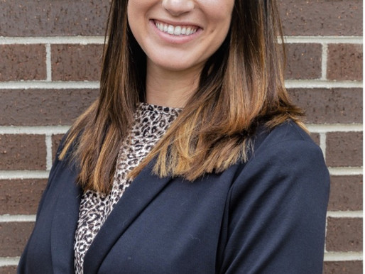 Ashley Ackerman is Appointed to Board of Directors for Coastal Habitat for Humanity