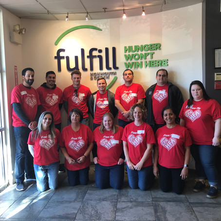 HFA's Lauren Holman is Appointed to Board Chair of Fulfill