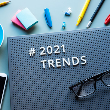 Benefits Outlook for The New Year: Telehealth, Mental Health, Digital Communications