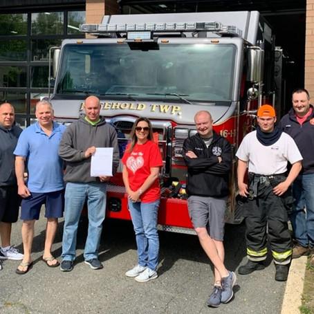 HFA Honors Local Heroes