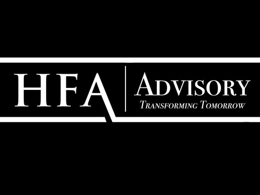 HFA Establishes New Advisory Practice