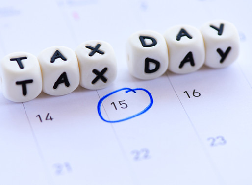 HFA Breaks Down the New IRS Tax Extensions