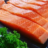 Mermaid Beach Seafoods - Fresh Salmon.jp