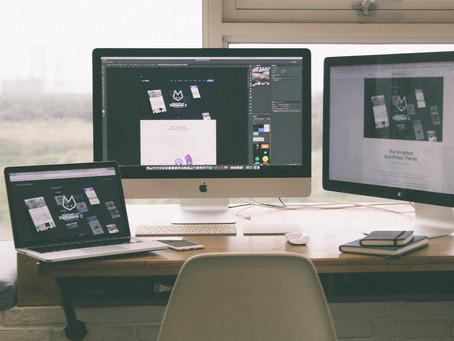 Web Design: з чого почати?