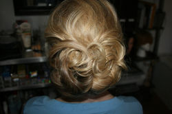 wed hair 1