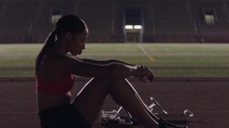 "Athleta: ""Patience"""