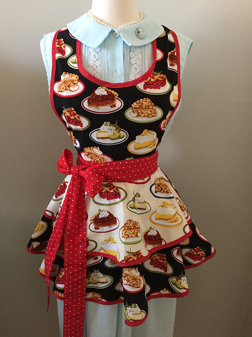 Pie Oh My Apron
