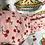 Thumbnail: Cherry Pie Pink Circle Skirt Retro Apron