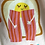 Thumbnail: Breakfast Buddies Retro Apron