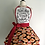 Thumbnail: Happy Pancakes Retro Circle Skirt Apron