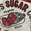 Thumbnail: Vintage Felts Brand Ham Bag Sack