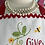 Thumbnail: Give Peas a Chance Retro Apron