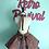 Thumbnail: Sprinkles Circle Skirt Apron