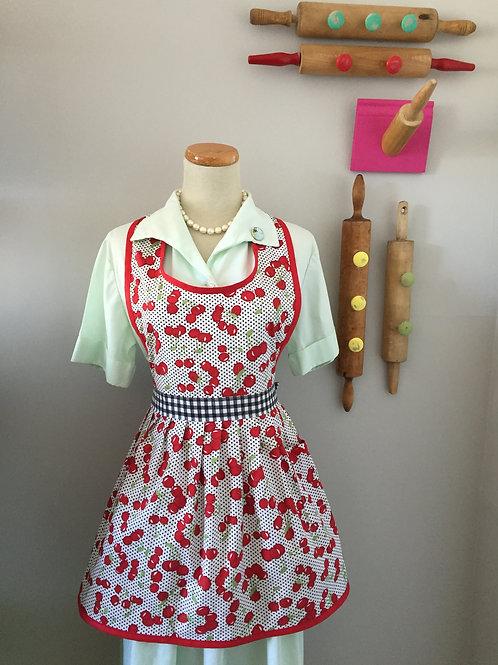 Cherry Poppin Mama