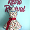 Thumbnail: Candy Land Circle Skirt Retro Apron
