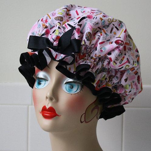 Style Me Pretty Shower Cap